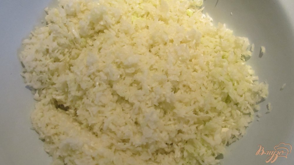капустные котлеты в духовке рецепт с фото пошагово