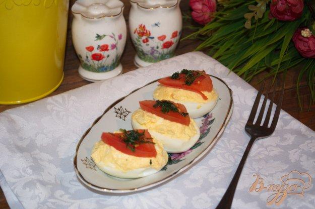 Быстрые закуски пошаговый рецепт