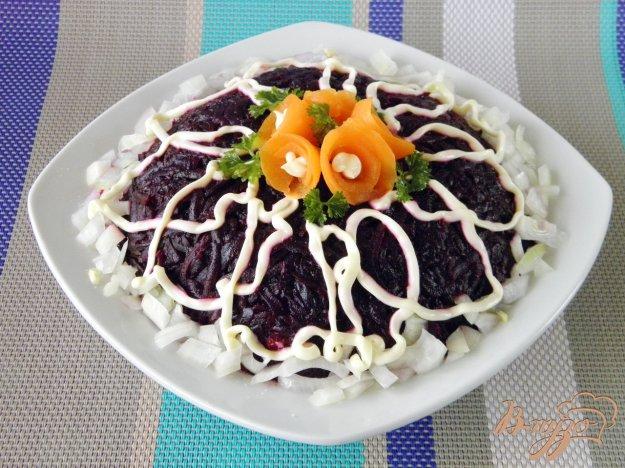 фото рецепта: Классический вариант салата Шуба