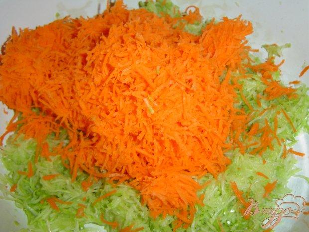 Рецепт Киш на овощной основе