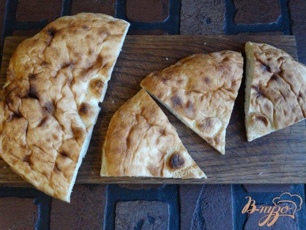 Рецепт Ленивые хачапури из матнакаша