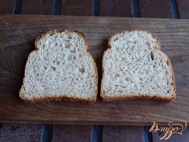 Рецепт Закуска со скумбрией и зернистой горчицей