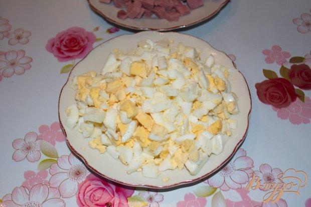 Рецепт Быстрый салат с корейской морковкой