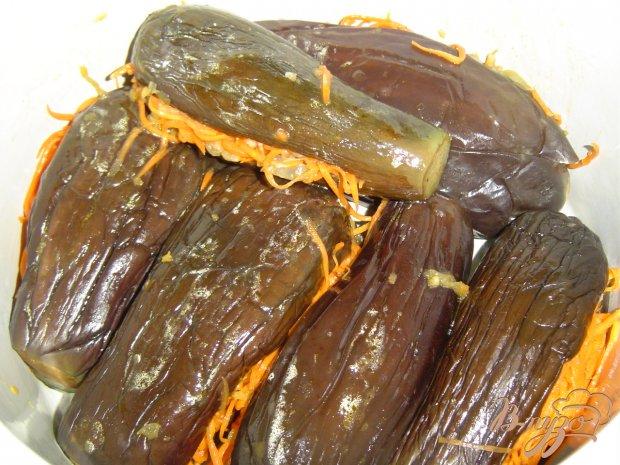 Фото рецепт баклажаны морковью луком