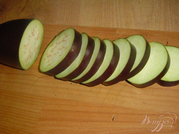 Рецепт Запеканка с баклажанами и фаршем