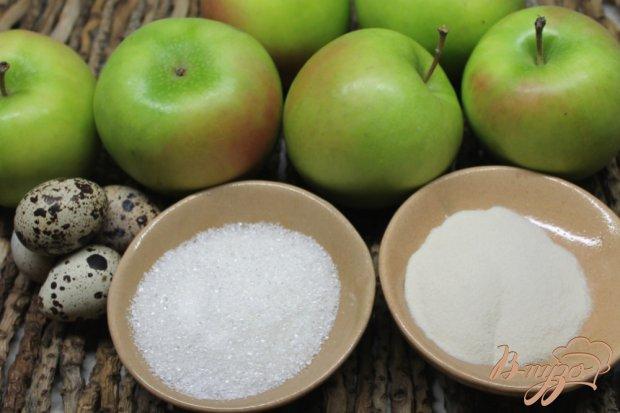 Рецепт Зефир на основе агар-агара