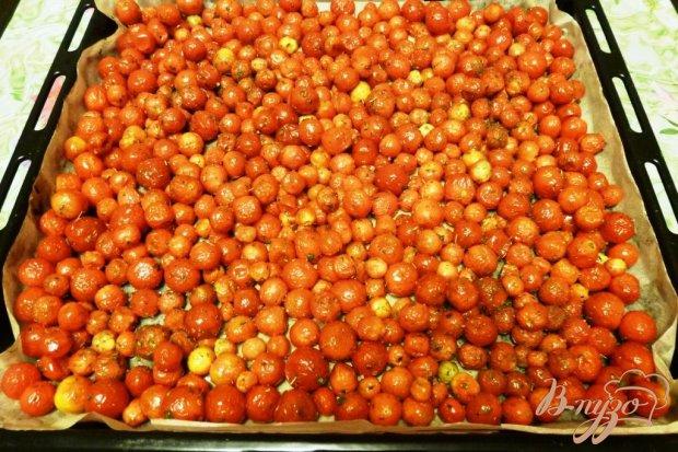 Рецепт Вяленые помидоры черри