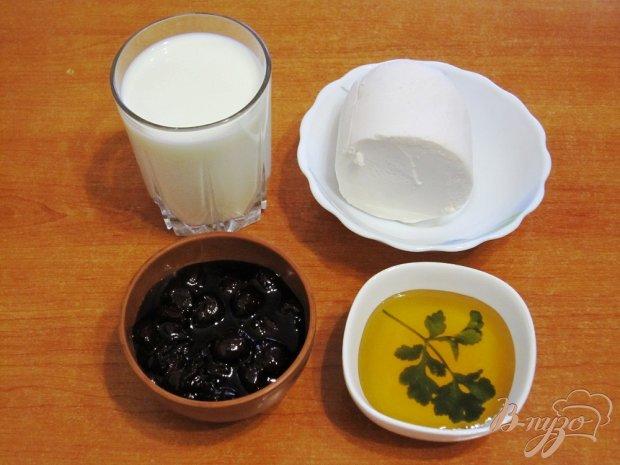 Рецепт Молочно-медовый коктейль