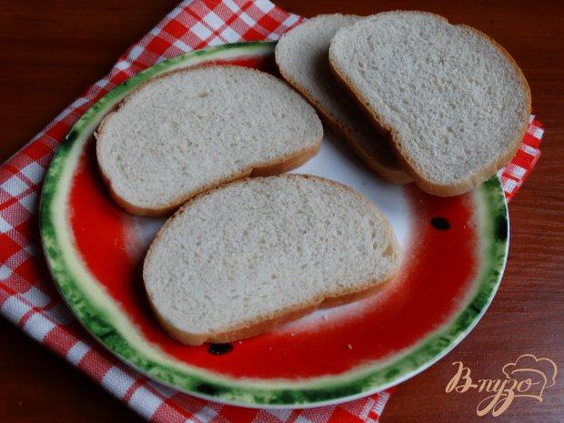 Рецепт Завтрак с бананами и сгущенкой