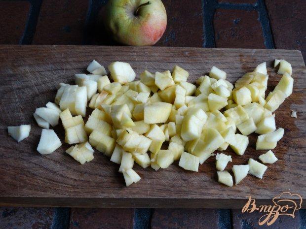 Рецепт Яблочные слойки