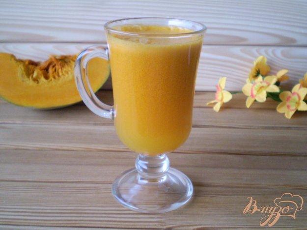 фото рецепта: Зимний витаминный фреш