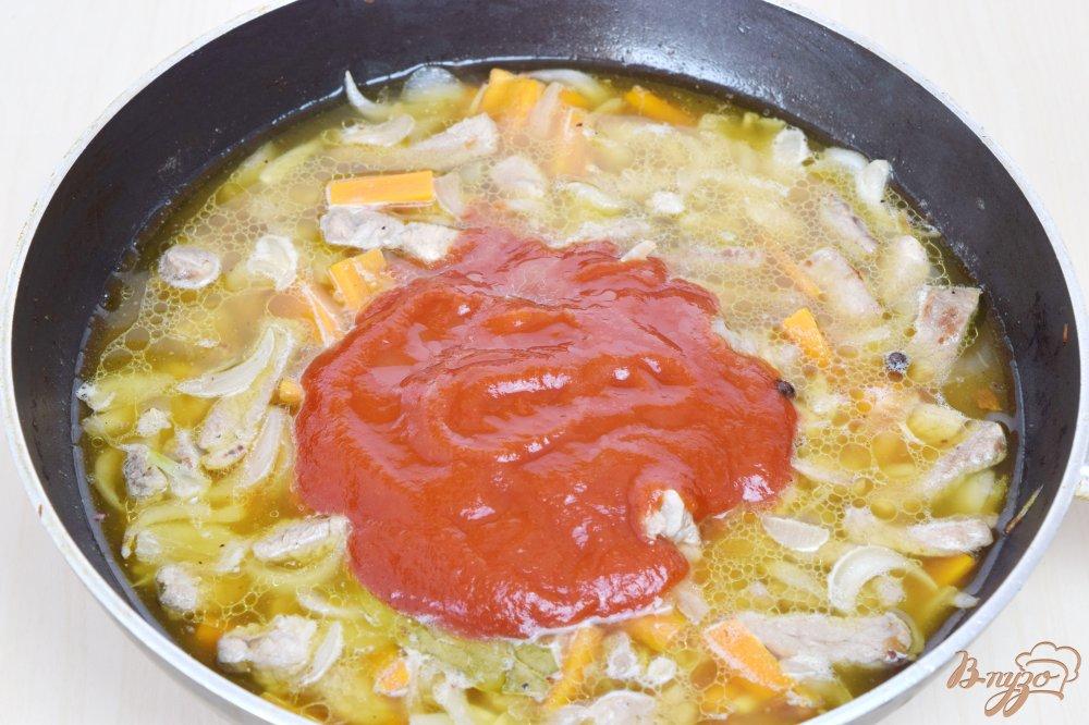 мясо свинина рецепты с фото приготовление