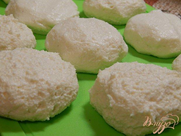 Сырники с вареной сгущенкой рецепт с фото