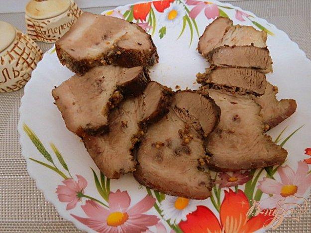 обрезь свиная рецепты приготовления
