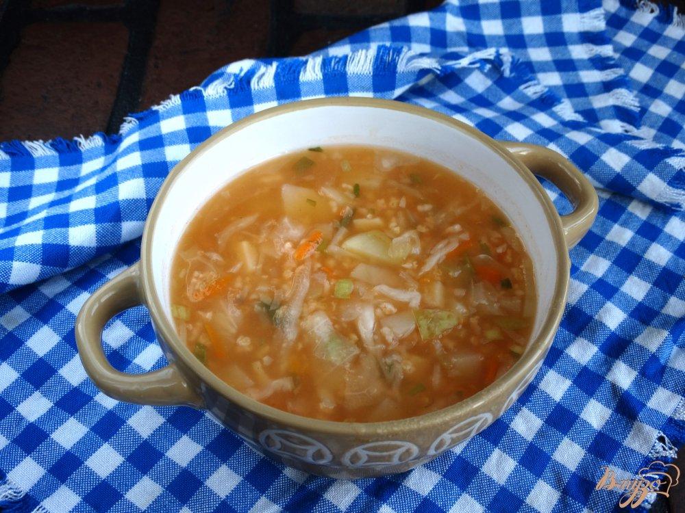 диетический суп рецепты с фото калорийность