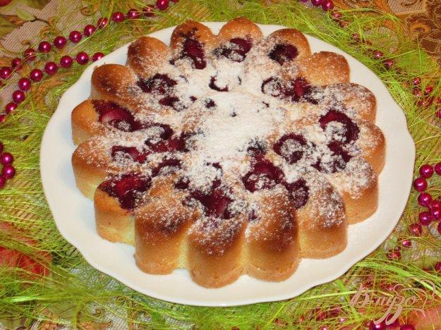 несложные пироги рецепты фото