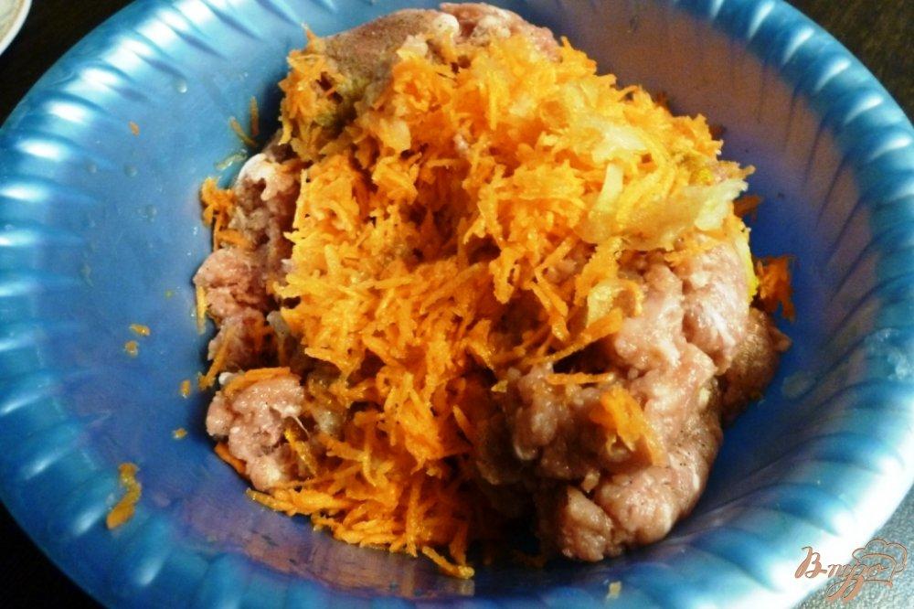 котлеты из говядины пошаговый рецепт с фото #5