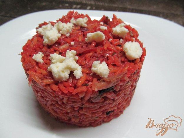 фото рецепта: Красный рис