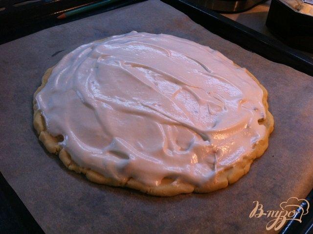 Рецепт торта прекрасная маркиза с пошаговым