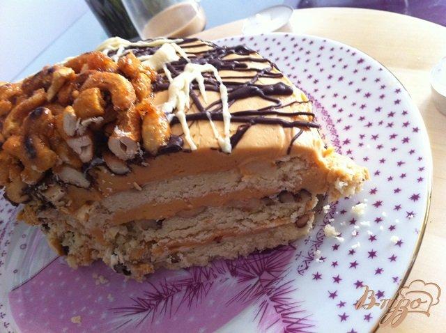 Торт маркиза пошаговый рецепт фото