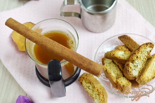 фото рецепта: Кофе с корицей