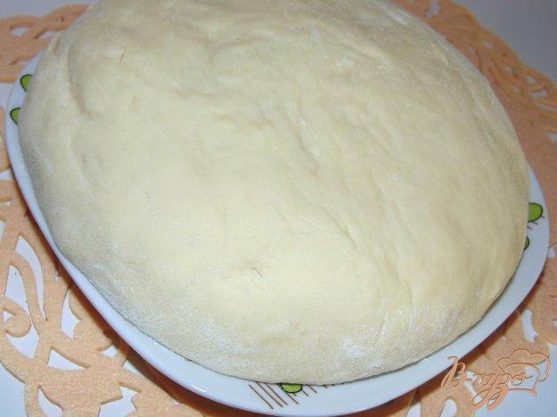 Воздушное тесто на молоке рецепт