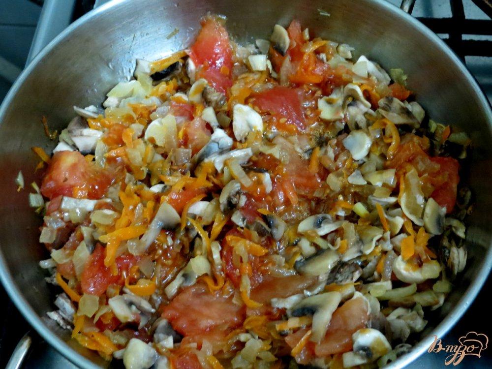 Рецепт рагу со свининой с картошкой в