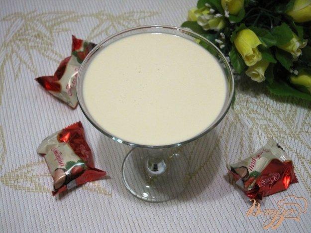 фото рецепта: Бейлис с ванильным сахаром