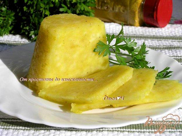 фото рецепта: Пряный твердый сыр