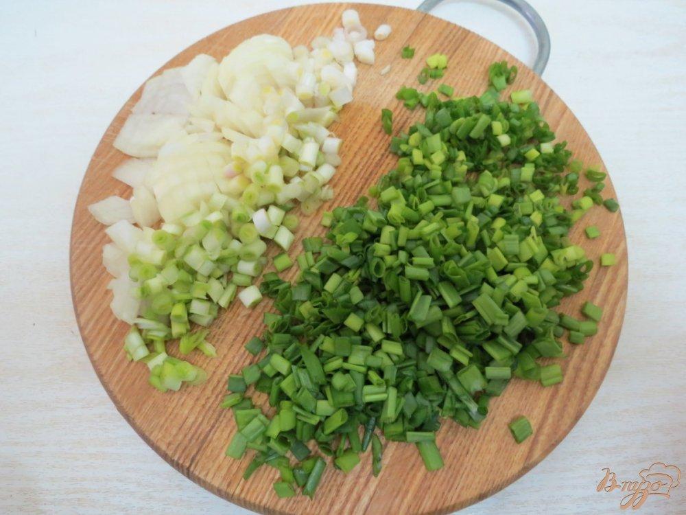 Салат с опятами рецепт с фото пошагово