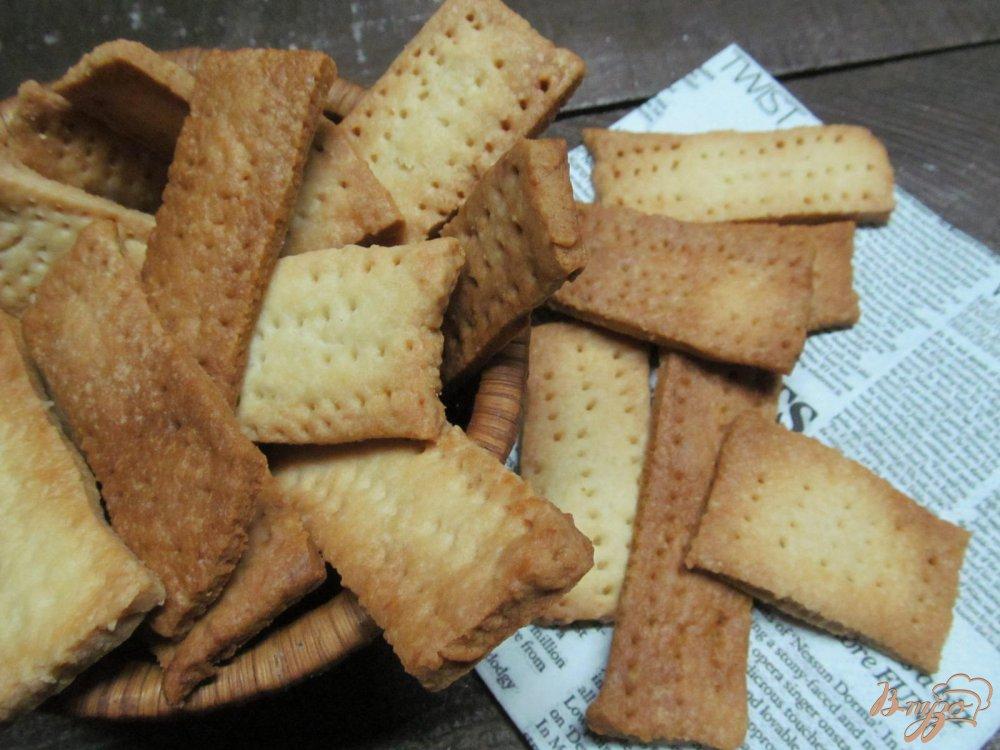 Как сделать крекер в домашних условиях