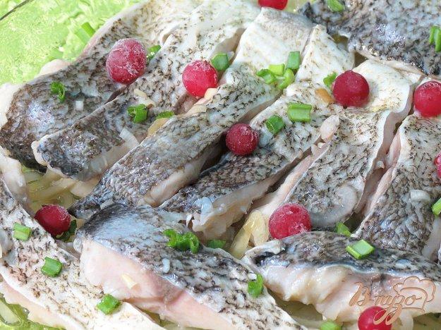 фото рецепта: Сугудай из толстолобика