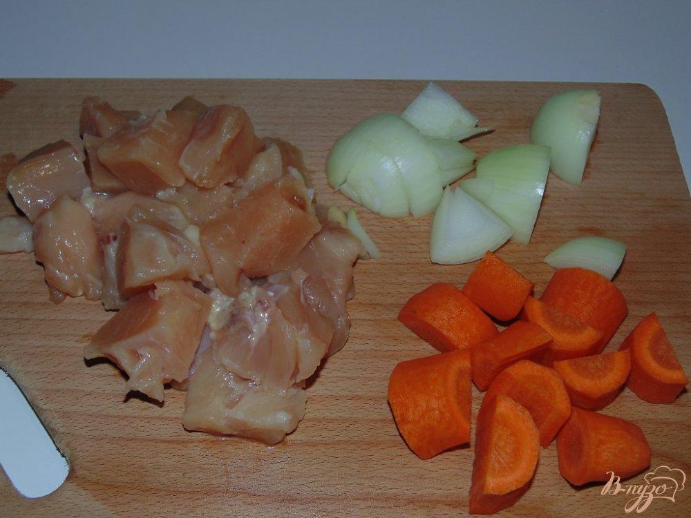 котлеты с говядины и овощей рецепт