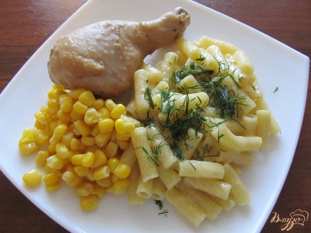 запекаем куриные ножки в духовке рецепты