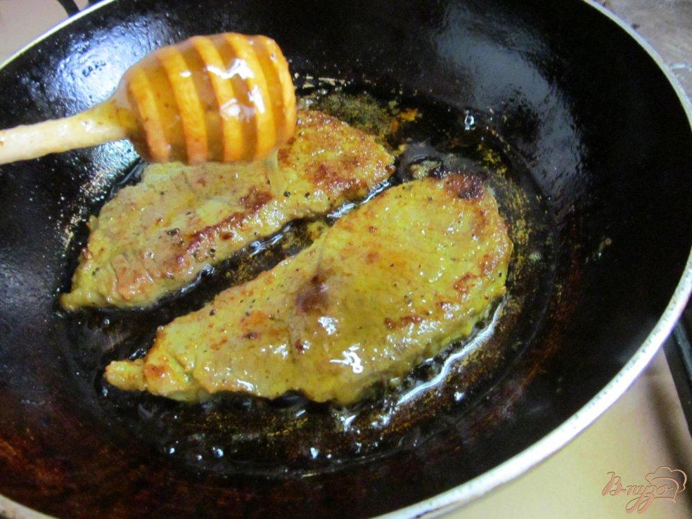 Рецепты мясо с куркумой