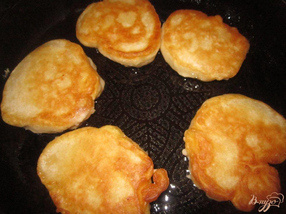 Пышные оладьи на сыворотке рецепт пошагово