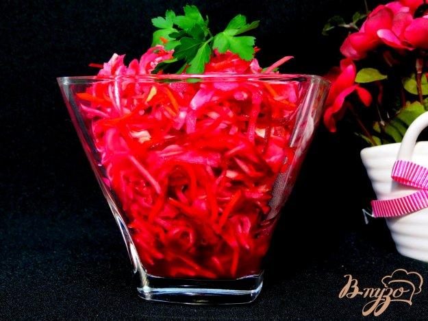 фото рецепта: Маринованная капуста