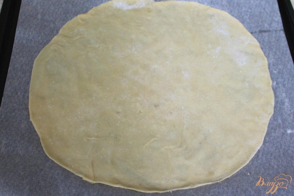 Как сделать тонкое тесто для пиццы без дрожжей