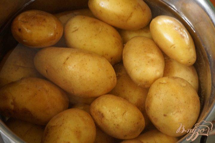 Картофель по новому