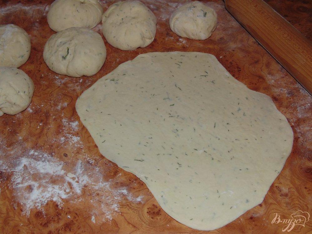 Как приготовить тесто на лаваш