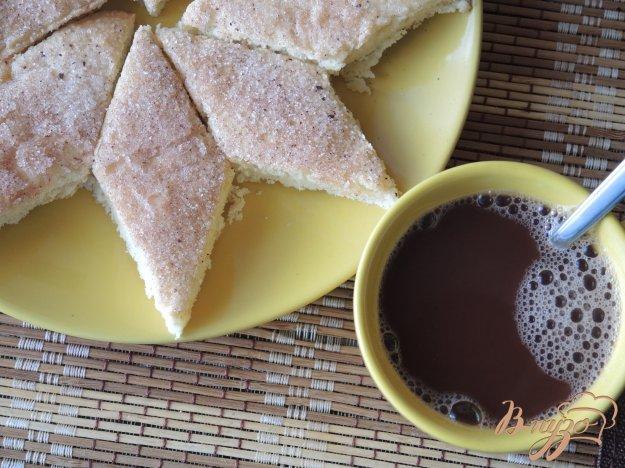 фото рецепта: Печенье Земелах