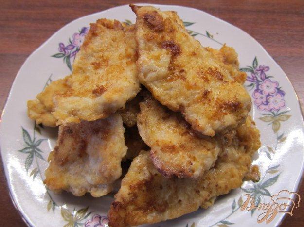 фото рецепта: Куриные отбивные