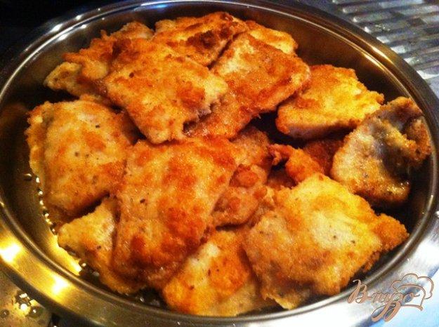 котлеты в духовке рецепт с фото помидор