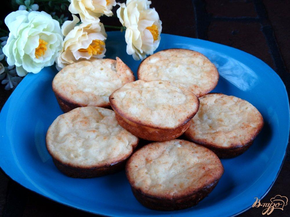 сырники с яблоками в духовке рецепт с фото