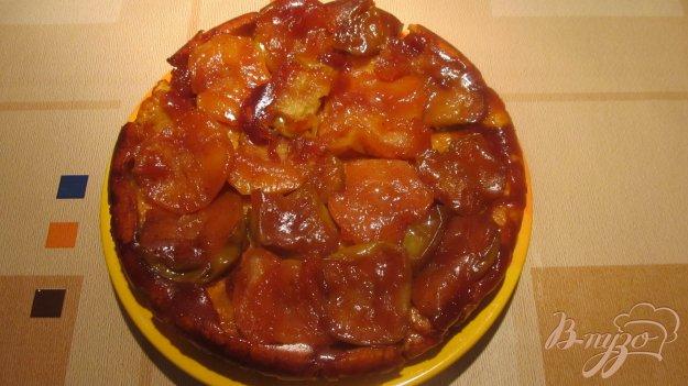 фото рецепта: Яблочный
