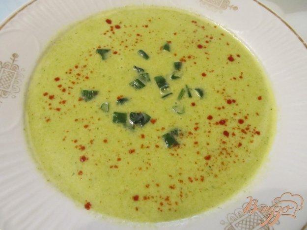 фото рецепта: Суп-пюре из красной чечевицы