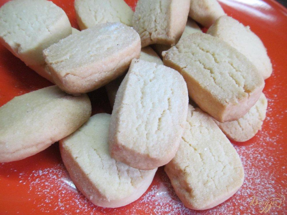 Печенье воздушное фото