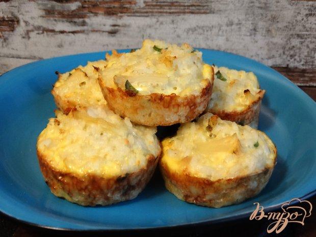 Рецепты запеканки с капустой в духовке пошаговый рецепт с