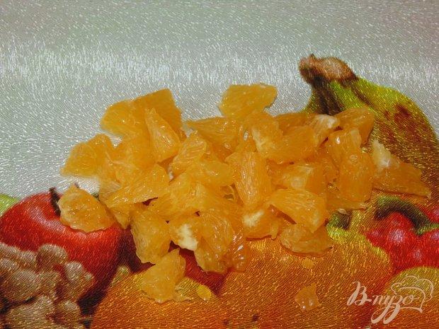 Салат с кукурузными хлопьями рецепт