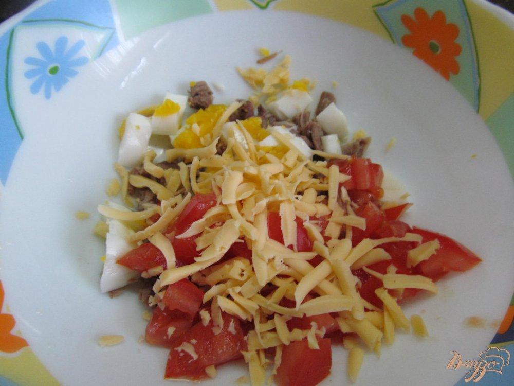 Салат из говядины отварной фото рецепт